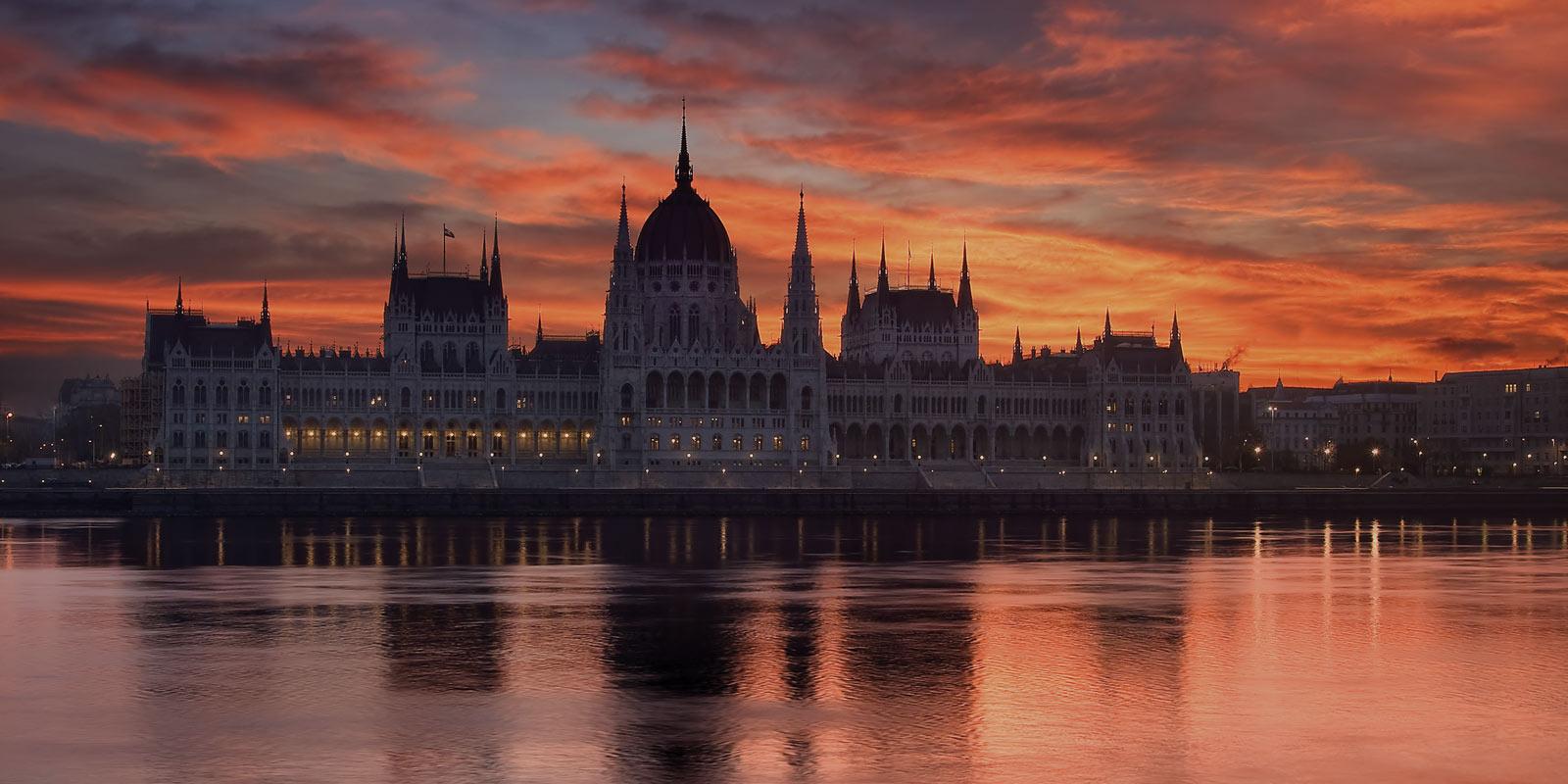 Berlin, Prague, Krakow, and Budapest  EF Educational Tours