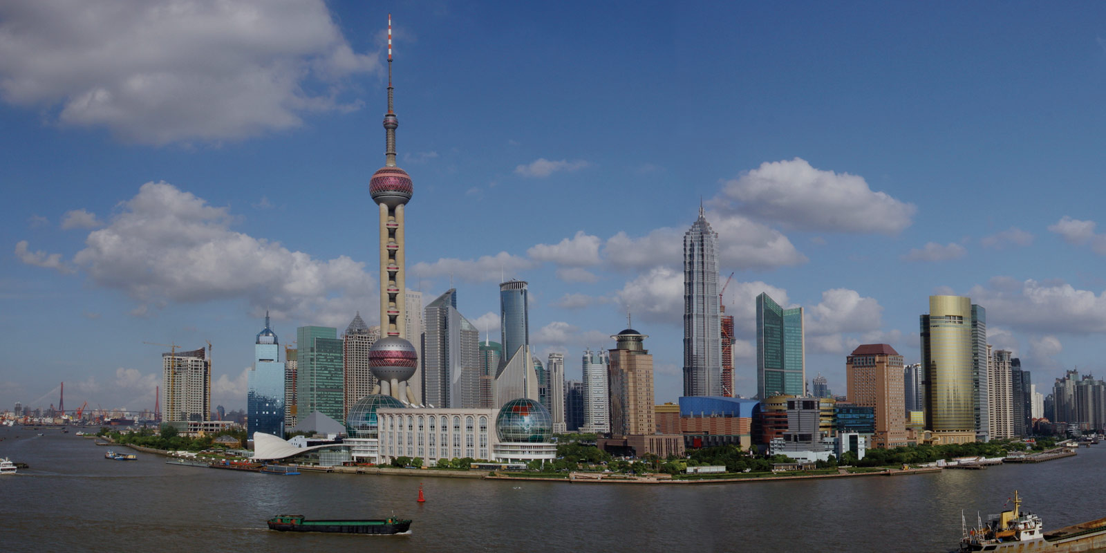 China: Beijing, Xi'an and Shanghai | EF Educational Tours