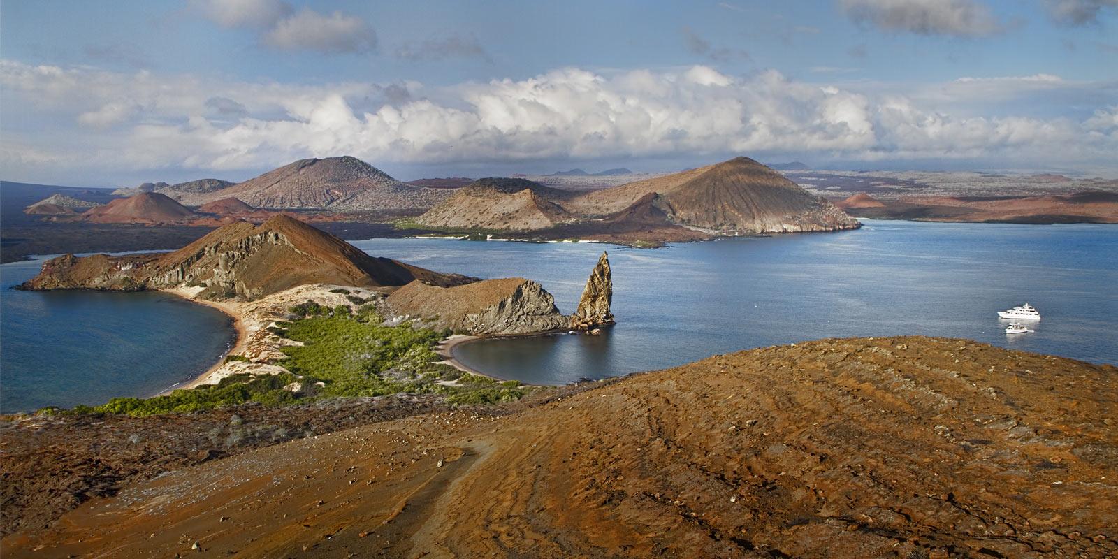 Ef Tours Galapagos