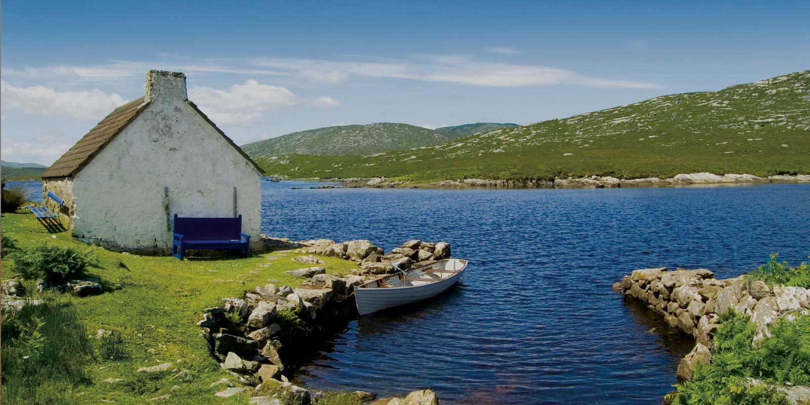 England Ireland And Wales EF Educational Tours - Tours of england