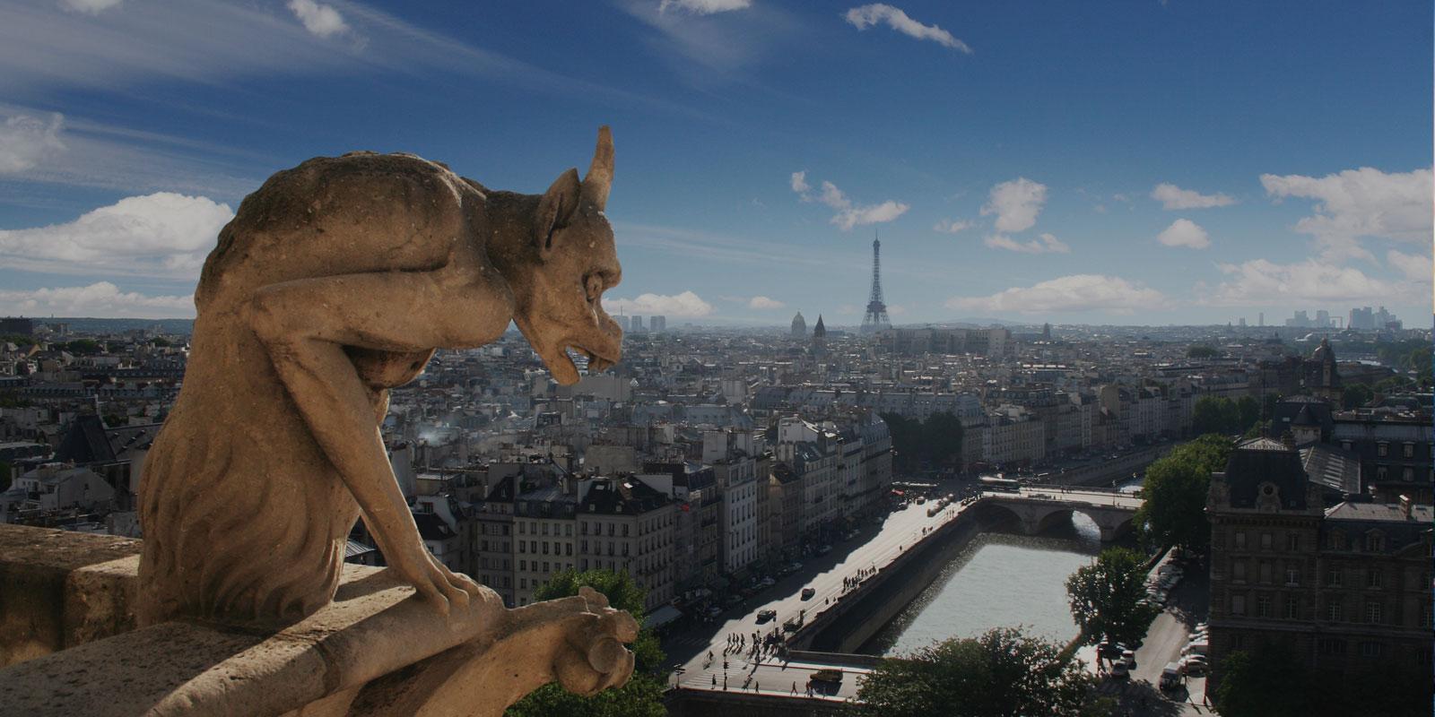 Hello Bordeaux Free Walking Tour