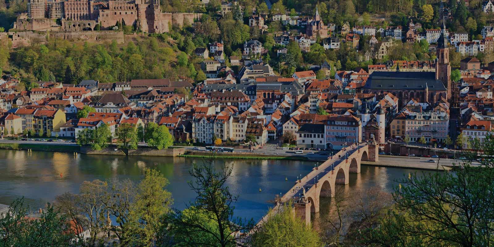 Ef Tours Germany France Spain