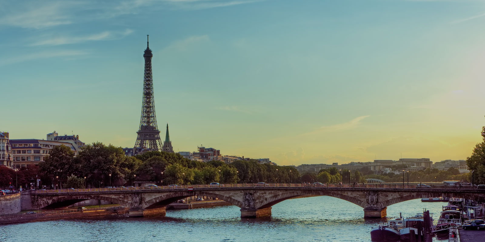 Guided Tours Of London Paris And Rome